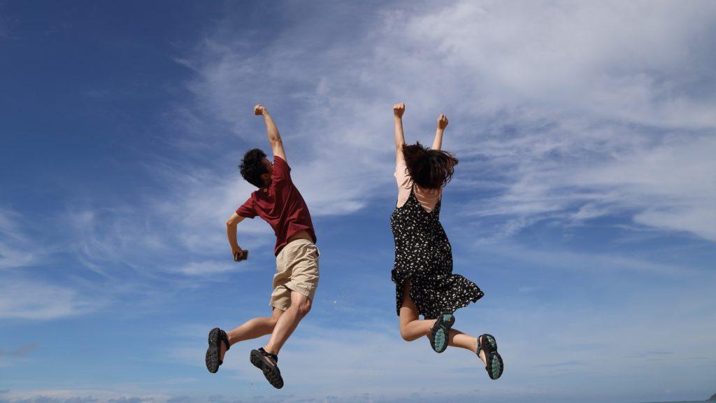 Arogya Rheumatolgy: Joyous jump expressing freedom from diseases